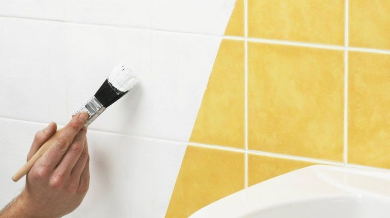 18 Tips For Painting Tiles