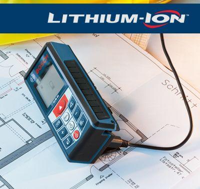 Bosch Laser Measurer GLM 80 Review