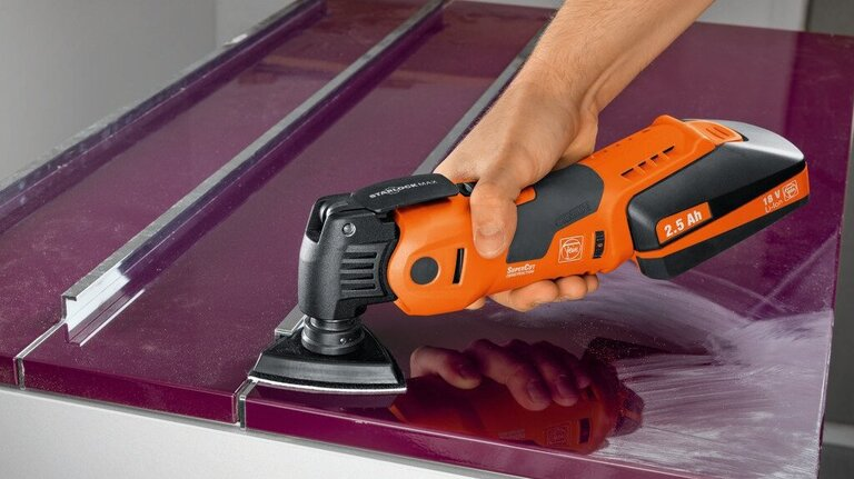 Best cordless oscillating tools reviews
