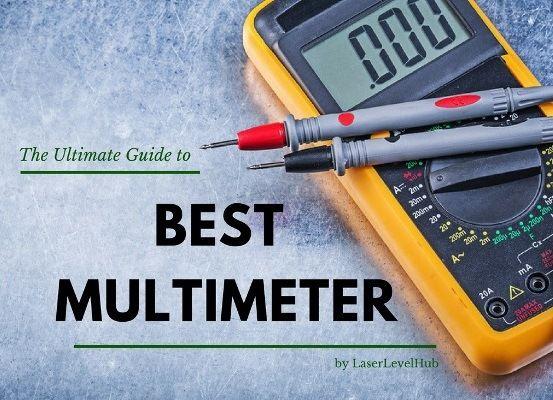 Best Multimeter Reviews