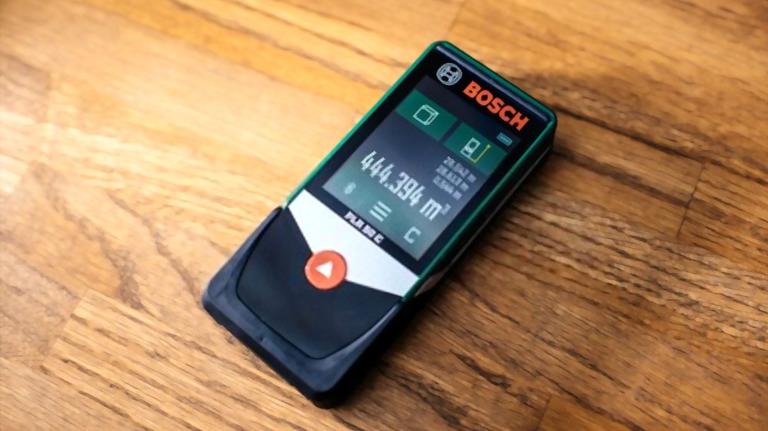 Best Bosch Laser Measure Reviews